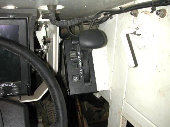transmission selector